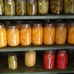 Preserving Your Own Food at Educating Today
