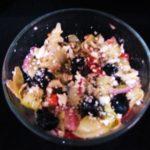 Savory Greek Salad